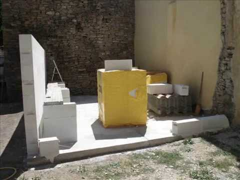 comment poser un abri de jardin sur parpaing la r ponse est sur. Black Bedroom Furniture Sets. Home Design Ideas