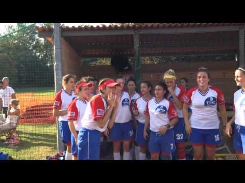 Il Softball Malnate promosso in A2