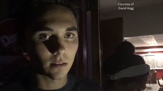 Parkland Teen Records Video During School Shooting To Make Sure His Voice Would 'Echo On' If He D…