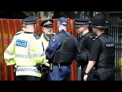 Manchester: Polizei will Kooperation mit USA stoppen  ...