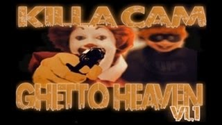 Cam'ron - Come And Talk To Me (Remix) (Ghetto Heaven) (Response To Jay-Z's Verse On Pound Cake)
