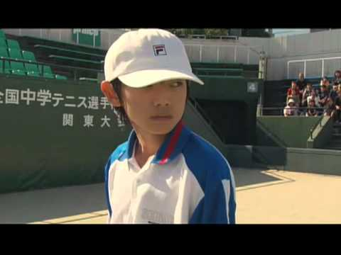 Prince of tennis the movie live action 7-8