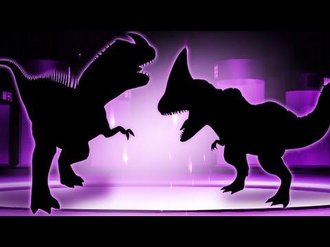 2 New Hybrids Erliphosaurus Tapejalosaurus Jurassic World The