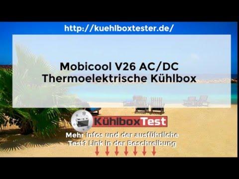 Mobicool Kuehlbox Test 2016 - Der beste Vergleich ++ACHTUNG++ | kuehlboxtester.de