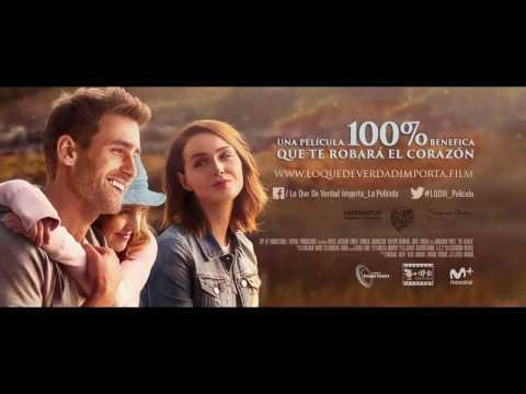 Lo que de verdad importa - Trailer Español?>