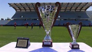 Lucciana France  city pictures gallery : Coupe de Corse de Football : La victoire du Gallia Club de Lucciana