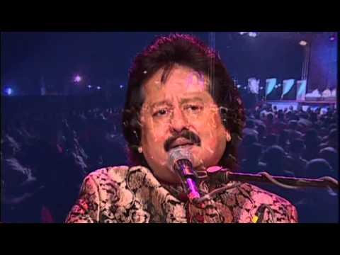 Video 'Jiyen To Jiyen Kaise Bin Aapke...' sung by Pankaj Udhas download in MP3, 3GP, MP4, WEBM, AVI, FLV January 2017