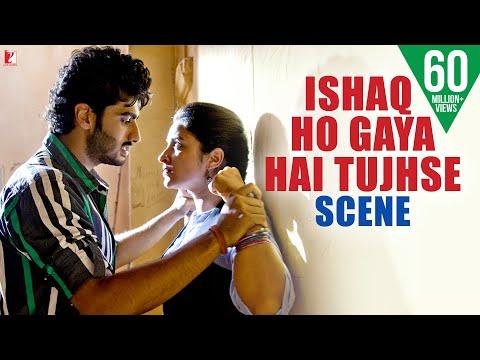 Ishaq Ho Gaya Hai Tujhse | Scene | Ishaqzaade | Arjun Kapoor, Parineeti Chopra | Movie Scenes