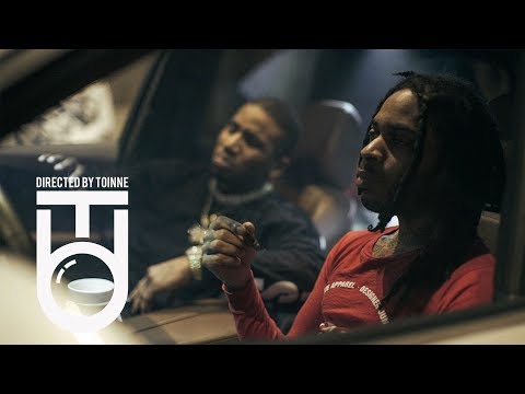 "Z-Money ""Two 16's"" Feat. Valee' (Official Music Video) Shot by @Toinne_"