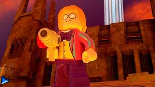 Video LEGO Batman 3: Beyond Gotham - Toyman Gameplay and Unlock Location MP3, 3GP, MP4, WEBM, AVI, FLV Agustus 2018
