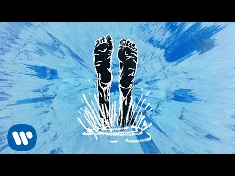 Ed Sheeran - Dive [Official Audio] (видео)