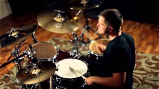 Deftones - You've Seen The Butcher (Drum Cover by Israel Wipf)