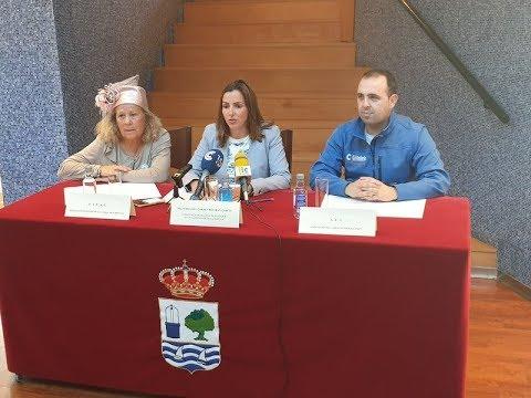 Presentación de la Programación del Carnaval de Isla Cristina 2020