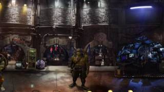 Nonton 360vr  Teenage Mutant Ninja Turtles 2  Out Of The Shadows   The Lair  2016  Film Subtitle Indonesia Streaming Movie Download