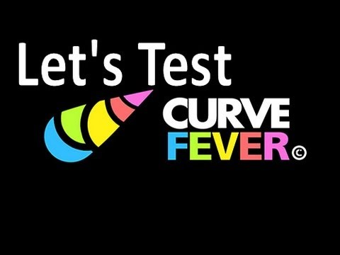 Curve Fever: Let's Test Curve Fever - Kostenloses Brows ...