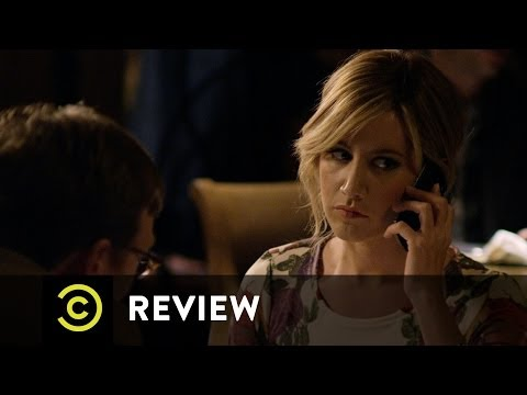 Dinner with Ashley Tisdale - Review - Comedy Central