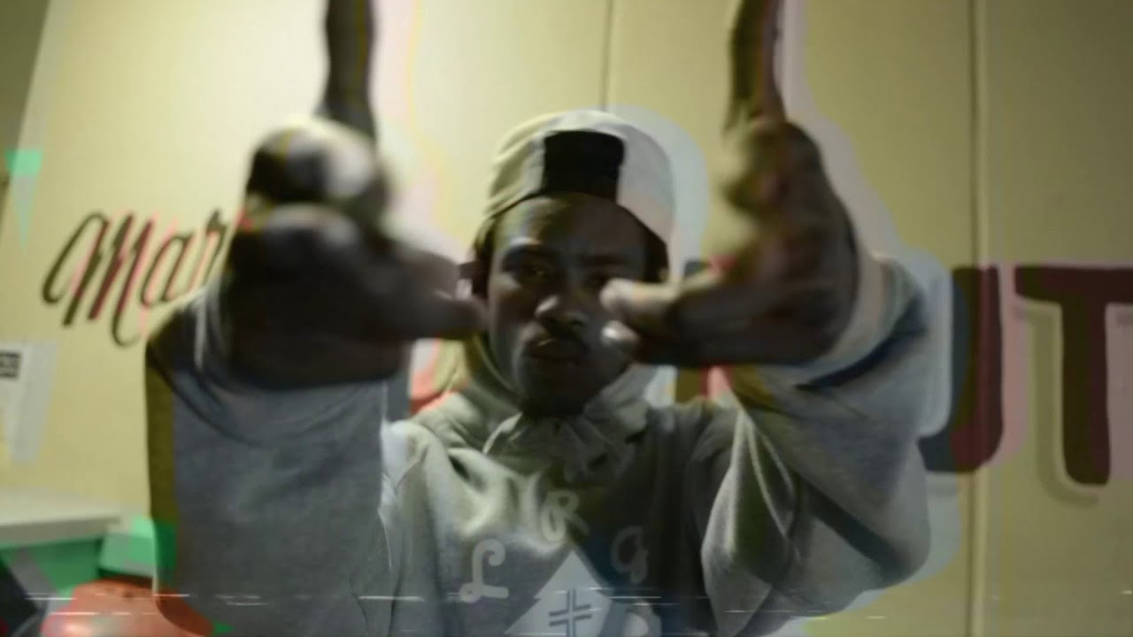 JR & PH7 x Chuuwee –Meanwhile Off Mack (Video)