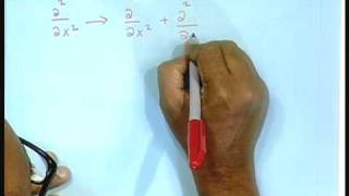 Lecture - 26  The Wave Equation