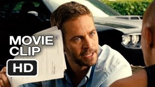 Nonton Fast & Furious 6 Movie Clip - We're Family (2013) - Vin Diesel Movie HD Film Subtitle Indonesia Streaming Movie Download
