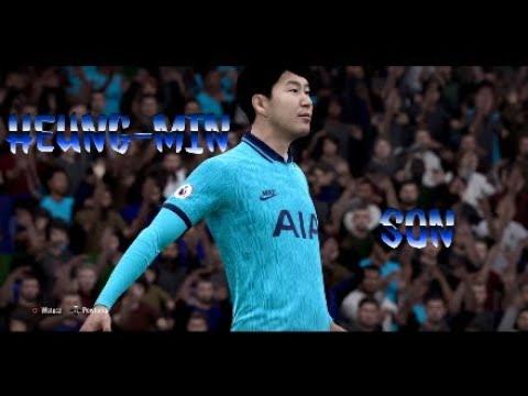 FIFA 20 - Heung-Min Son | Goals compilation #6