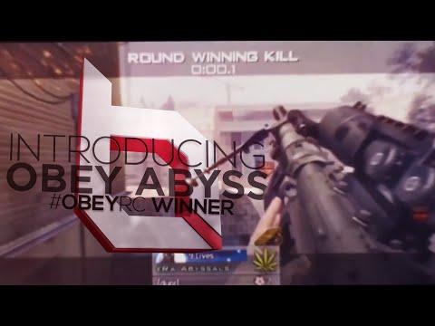 winner - Remember to drop a LIKE if you enjoyed the video! Subscribe to us here: http://www.youtube.com/user/ObeyAlliance?sub_confirmation=1 Check out our Teamtage here: http://youtu.be/IFEYLLA1VgU...