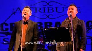 Video Flawless performance by Zowe Madrigal at Solidarity Park, Nagaland MP3, 3GP, MP4, WEBM, AVI, FLV Agustus 2018