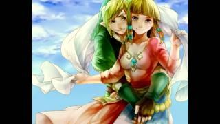 """ゼルダの子守唄 """"Zelda's Lullaby"""" [Cover]"""