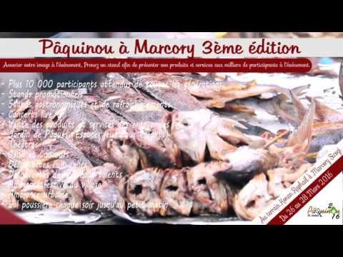 Pâquinou à Marcory 3ème édition