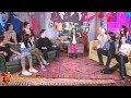 LIVE Moments from Premiere Night! | Descendants 2