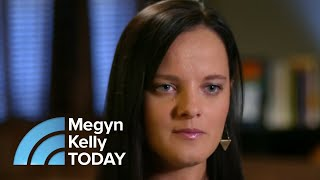 Video Woman Who Left The Amish Community Opens Up To Megyn Kelly | Megyn Kelly TODAY MP3, 3GP, MP4, WEBM, AVI, FLV September 2019