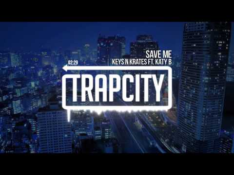 Save Me (Song) by Keys N Krates and Katy B