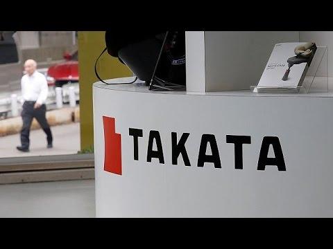 Takata: ανακλήσεις αυτοκινήτων και στην Ελλάδα – corporate