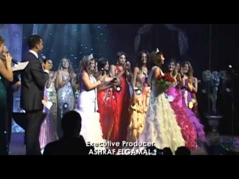 Video of Miss Arab USA Pageant