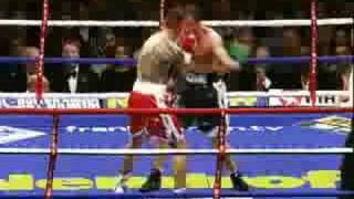 Joe Calzaghe's Greatest Hits
