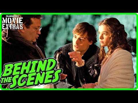 ROMEO & JULIET (2013) | Behind the Scenes of Hailee Steinfeld Romance Movie