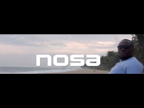 Nosa - Blessed | Lyric Video