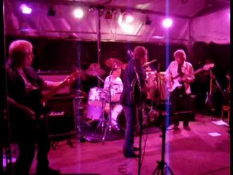 Al Harrington Band - Hey Joe
