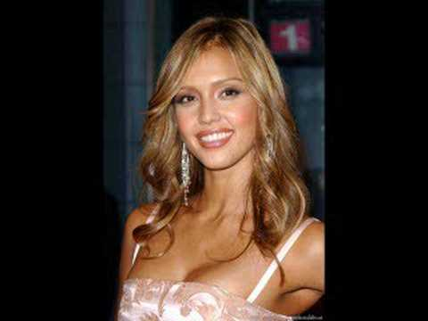 Jessica Alba : Cant Believe This?