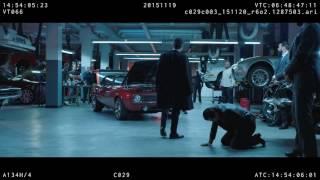 Video John Wick 2 Deleted Scenes   La Pope, Charlie, Aurelio and Santino MP3, 3GP, MP4, WEBM, AVI, FLV Desember 2018
