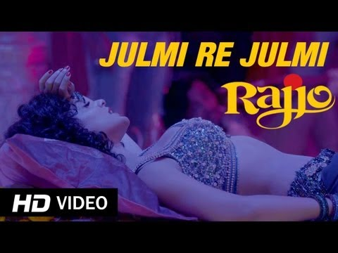 Julmi Re Julmi (Official Video) | Rajjo | Kangana Ranaut | Bela Shende