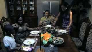 Brother's Keeper Nigerian Movie Trailer
