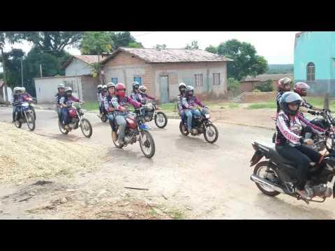 4 Trilha do Batom em Itacajá-TO