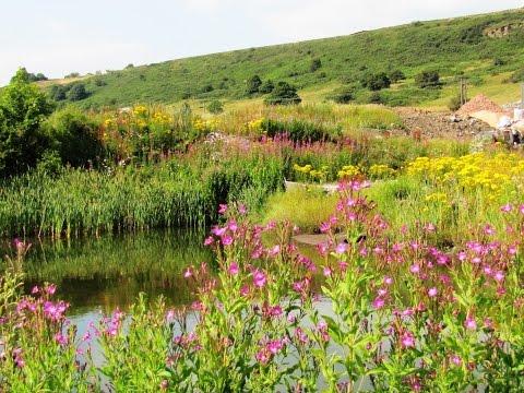 Eyam   Eyam Moor   Stoke Ford   Bretton Clough round | peak district  Walks