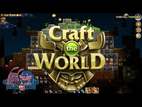Craft The World \