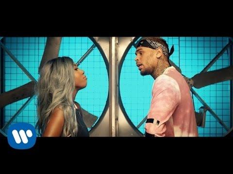 Sevyn Streeter Ft. Chris Brown  - Don't Kill The Fun
