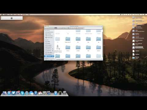 Install OS X 10.10 Yosemite Developer Preview [Quick Hackintosh Tip]