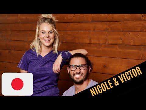 The Amazing Race 31 Episode 1: Nicole & Victor