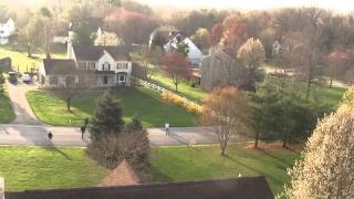 Pottstown (PA) United States  city images : Sunrise Hot Air Balloon Ride from Pottstown, PA April 19, 2014