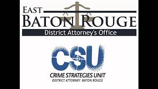 Webinar Series | Developing a Prosecution Strategy Crime Gun