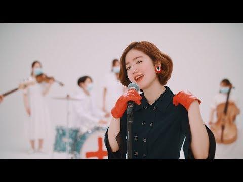 , title : '杏沙子「恋の予防接種」ミュージックビデオ(Short Version)'